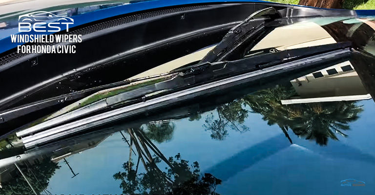 Windshield Wipers for Honda Civic